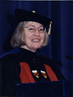 Dr Christopher Anne Suczek