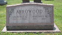 Margaret M. Ted <i>Moulton</i> Arrowood