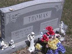 Carroll Yeager Thomas