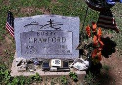 Bobby Crawford