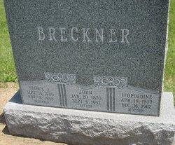 John Breckner