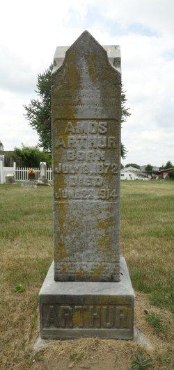Amos Arthur