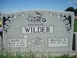 Shane Eric Wilder