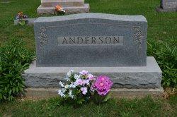 Hetty Pearl <i>Tallman</i> Anderson