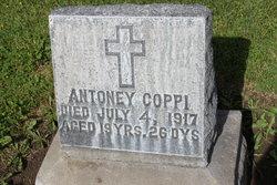 Anthony Coppi