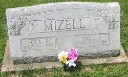 Nola Ethel <i>Reed</i> Mizell