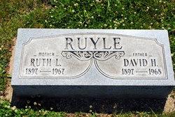 David Henry Ruyle