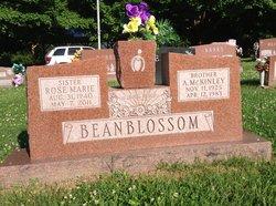 Rose Marie Beanblossom