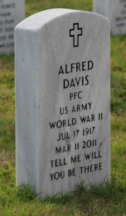 Alfred Davis