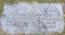 Thomas Dawson, Jr