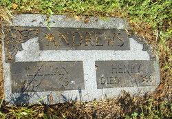 Lillian <i>Berkley</i> Andrews