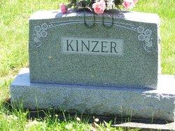 Herman E Kinzer