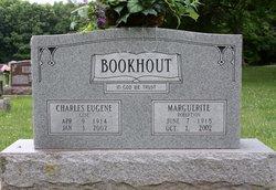Marguerite <i>Robertson</i> Bookhout