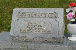 James Buck Howard