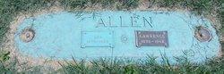 Ada <i>Stout</i> Allen