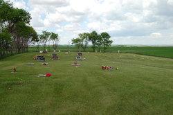 Goodrich Seventh-Day Adventist Cemetery