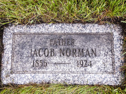 Jacob Norman