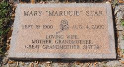 Mary (Marucie) <i>Vaysman</i> Star