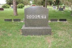 James Polk Cooley