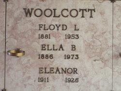 Ella <i>Bryan</i> Woolcott