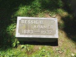 Bessie <i>Ackerman</i> Kramer
