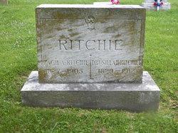 Drusilla Hettie <i>Mann</i> Ritchie