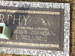 Jessie Juanita Murphy
