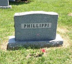 George Darwin Phillippi