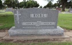John Baptist Robl