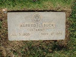 Alfred L Buck