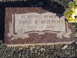 John R. Bischoff