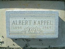 Albert Kappel