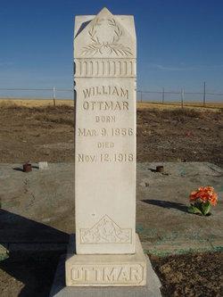 William Ottmar