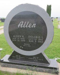 Alden K. Allen