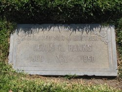Lewis H. Banks