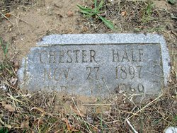 Chester Hale