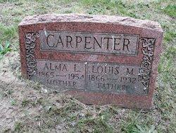 Alma L. Carpenter