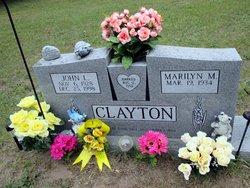 John L. Clayton