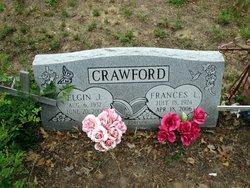 Elgin J. Crawford