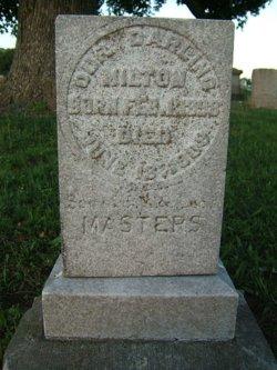 Milton Masters