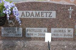 James Wencil Adametz