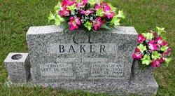 Earnest Baker