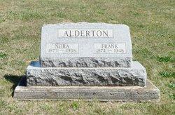 Nora <i>Lane</i> Alderton