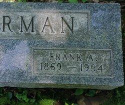 Frank Adam Ackerman