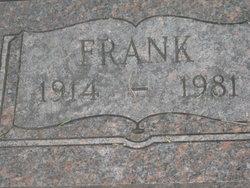 Daniel Franklin Frank Dean