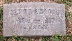 Clyde Prescott Brooks