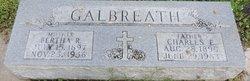Bertha Reba <i>Faulkner</i> Galbreath