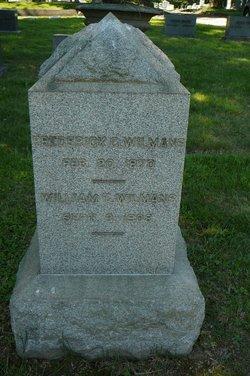 William Taylor Wilmans