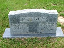 James M. Mouser