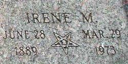Irene Moody <i>Reisel</i> Woodrome